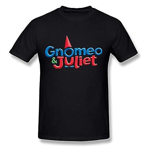 YungGoo T-shirt - T-Shirt - Homme - Noir - M