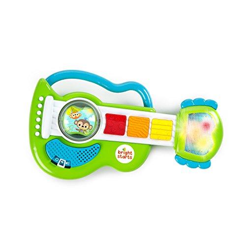 Bright Starts, Musikspielzeug, Gitarre