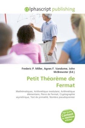 Petit Théorème de Fermat