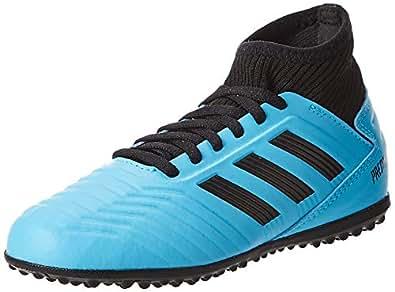 adidas Jungen Predator 19.3 Tf J Fußballschuhe: