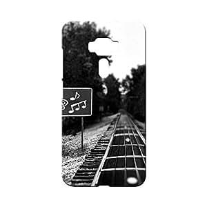 G-STAR Designer Printed Back case cover for Meizu MX5 - G5029