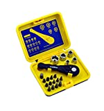 Goodyear Spanner with Sockets & Bits Set...