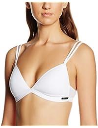 Skiny Damen BH Essentials Women Triangel Gepaddet