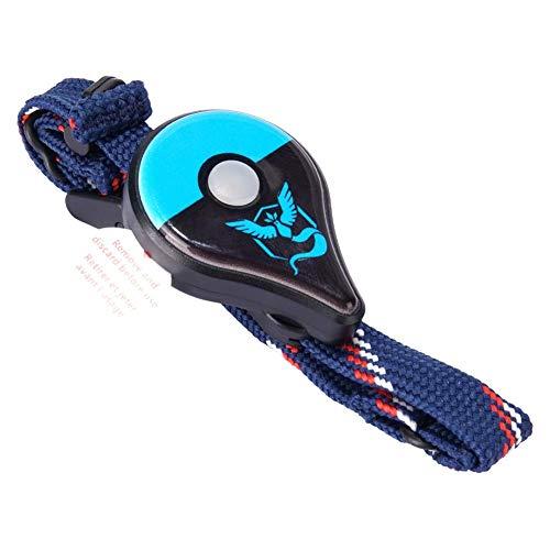 prettygood7 Bluetooth Armband Auto Catch Armband für Pokemon Go Plus Armband Gerät -