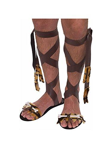 Caveman Schuhe - Caveman Sandals Fancy