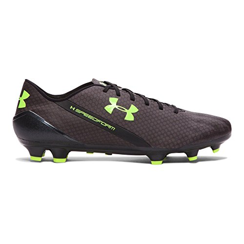 Under Armour Speedform FG - Schwarz
