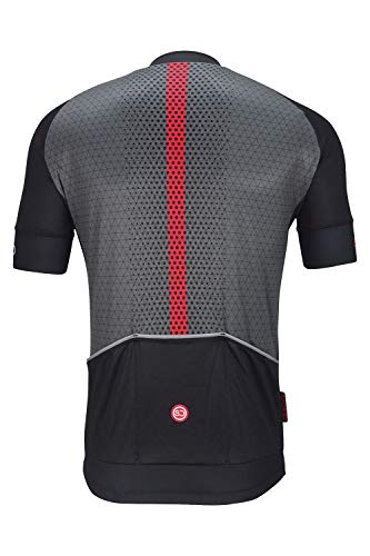 Zoom IMG-2 sundried manica corta mens cycle