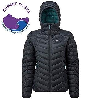 Rab Women's Nimbus Jacket 3