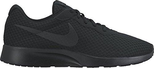 Nike Tanjun, Scarpe da Corsa Uomo, Grigio, 26 EU Black (001 Black)