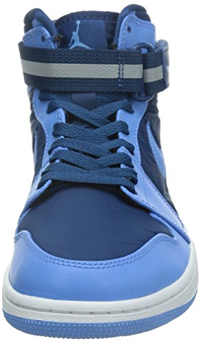 AirHigh Strap Sport Entraîneur Chaussures French Blue/Unvrsty Blue/White