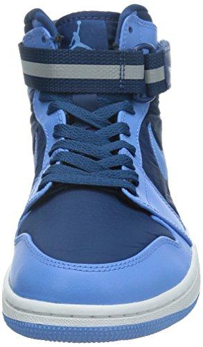 Alta Strap Air 1 - French Blu / Bianco-Blu università, 7 D Us French Blue/Unvrsty Blue/White