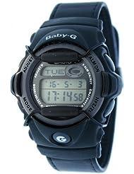Reloj Casio Bg-155L-1Av Baby-G Cadete 100M