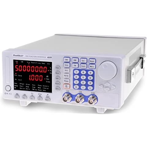 DDS funzione generator, 40 mhz - 5 mhz