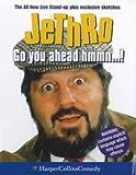 Go You Ahead Hmmn…! (HarperCollins Audio Comedy)