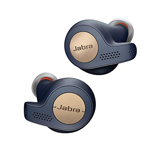 Écouteurs Bluetooth Jabra Elite Active 5.0