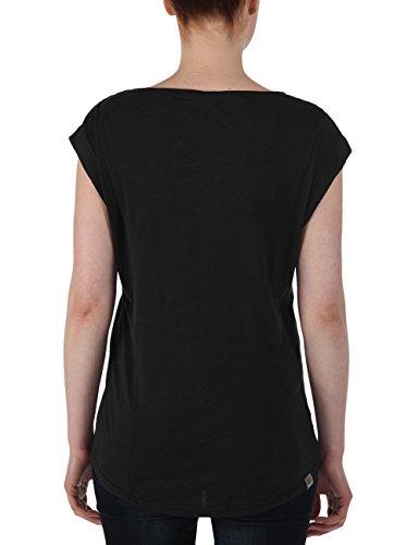 Bench t-shirt kapowwow Noir (Jet Black)