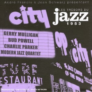 Tresors Jazz - Les Tresors Du Jazz :