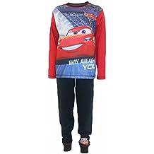 Disneys Cars - Pijama Dos Piezas - para niño