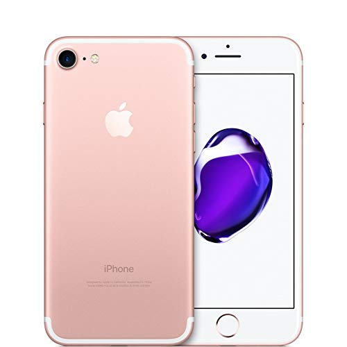 Apple iPhone 7 Or Rose 128Go Sma...