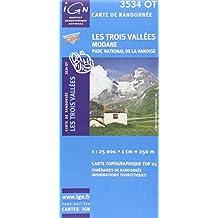 3534OT LES TROIS VALLEES