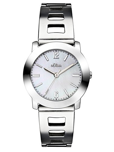 s.Oliver Time Women's Watch SO-3306-MQ