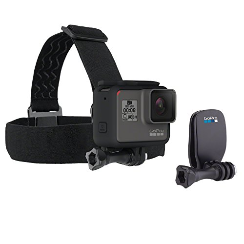 gopro-head-strap-and-quick-clip