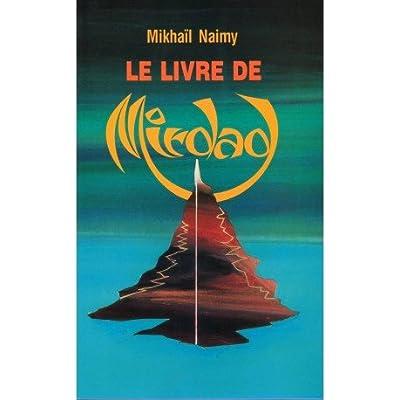 Book Of Mirdad Ebook