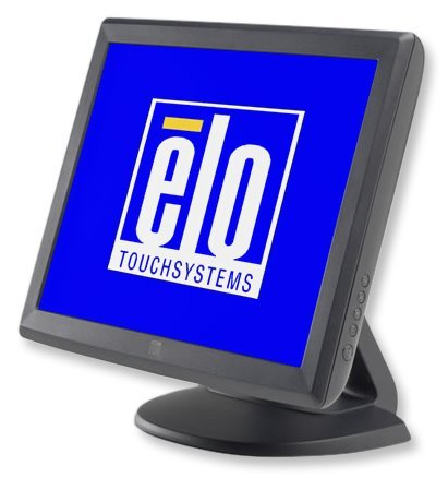 'Elo Touch Systems 1515L-15 (mit Technologie LCD TFT Monitor)