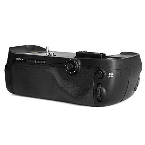 Yunchenghe Pixel MB-D15 Multifunktion Batterie Griff, Multifunktions Batteriegriff Für Nikon D7200 D7100 Spiegelreflexkamera (Ersatz für Nikon MB-D15)