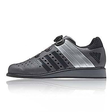 ef08ccaec109 adidas Drehkraft Weightlifting Shoes - 13 Grey  Amazon.co.uk  Shoes ...