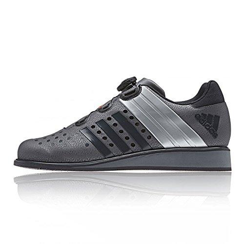 adidas Drehkraft Weightlifting Chaussure Grey