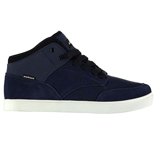 airwalk-breaker-mid-kinder-jungen-skate-schuhe-sneaker-turnschuhe-bahnendesign-marineblau-4-37
