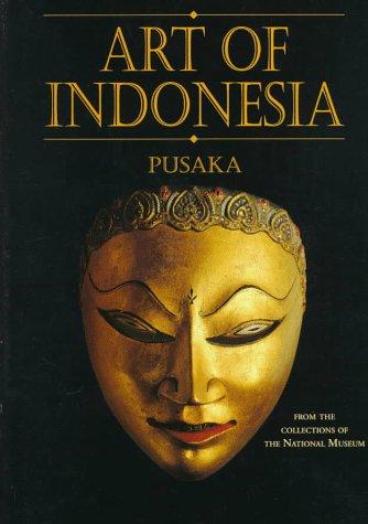 Art of Indonesia: Pusaka por Bambang Sumadio
