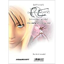 Parasite Eve: Official Strategy Guide (BradyGames strategy guides)