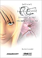 Parasite Eve Official Strategy Guide de David Cassady
