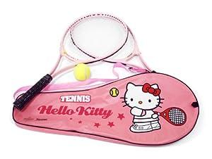 Hello Kitty - Set Tenis de Aluminio (Saica Toys 6523)