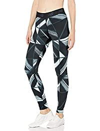 New Balance Printed Accelerate Women's Course à Pied Collants - AW19