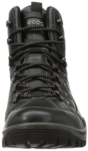 Ecco Xpedition III Warm Sca/Old Si 811134 Herren Stiefel Schwarz (Black)