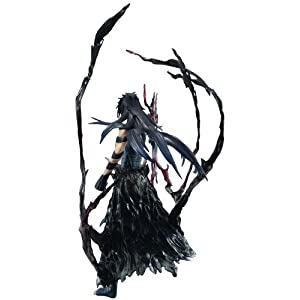 Review de la figura Toynami Bleach Ichigo Figuarts Zero PVC 5