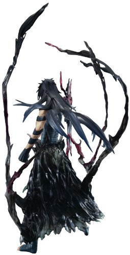 Toynami Bleach Ichigo Figuarts Zero PVC Figure [Toy] (japan import) 2