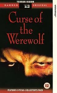 Curse Of The Werewolf (1960) [VHS] [1961]
