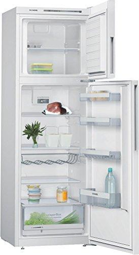 Siemens KD33VVW30 Autonome 300L A++ Blanc réfrigérateur-congélateur - réfrigérateurs-congélateurs (Autonome, Blanc, Droite, 300 L, 303 L, SN-T)