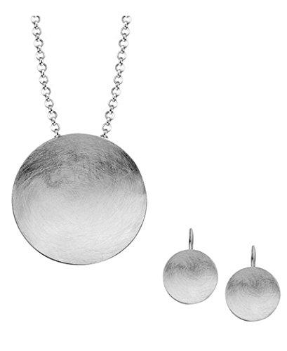 Nenalina Silberschmuck hochglanzpoliert und anlaufgeschützt