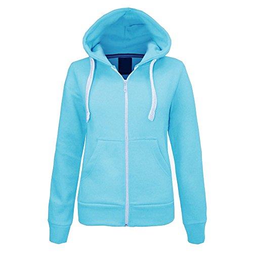 Qitun Herren Frau 3 in 1 Unisex Jacke wasserdicht warm Regenjacke mit Kapuze /Übergangsjacke Funktionsjacke Abnehmbarer