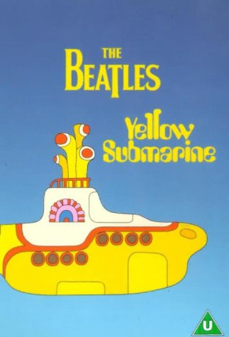Price comparison product image The Beatles: Yellow Submarine [DVD] [1968]
