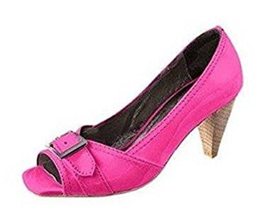 Andrea Conti Pumps, Scarpe col tacco donna Rosa (rosa)