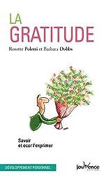 La gratitude : Savoir et oser l'exprimer