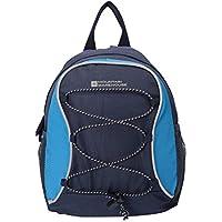 Mountain Warehouse Mini Trek 6L Rucksack - Lightweight Picnic Bag, High Viz
