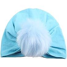 aae47649416f6 pingtr Sombrero del bebé niña y niño