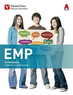 EMP (EMPRENEDORIA CATALA) AULA 3D: 000001 - 9788468232027